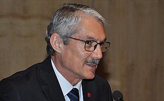 Türkiye'nin Lefkoşa Büyükelçisi Kanbay: Türkiye, Kıbrıs'ta çözüme ulaşma hedefini muhafaza ediyor