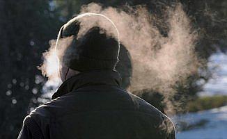 Yurdun batısı soğuk havanın etkisi altına girecek