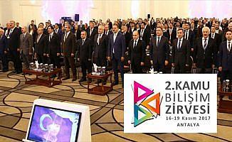 150 kamu kurumundan bilişimciler buluşacak