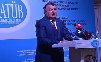 23 bini aşkın Ahıska Türküne vatandaşlık müjdesi