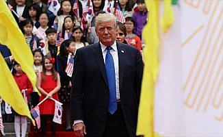 ABD Başkan Trump'tan bireysel silahlanmaya destek