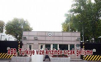 ABD, Türkiye'deki vize başvurularını kabul etmeye başladı