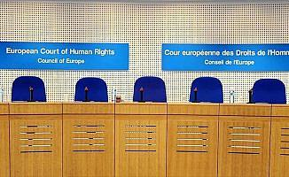 AİHM CHP'nin başvurusunu reddetti