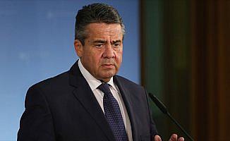 Almanya Dışişleri Bakanının Irak ziyaretini iptal ettiği iddiası