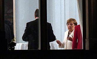 Almanya'da başarısız koalisyon görüşmeleri borsayı etkiledi