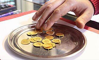 Altın fiyatlarında rekor yükseliş