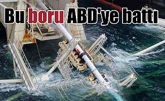 Amerika'nın yeni hedefi Türk Rus ilişkilerine ekonomik darbe