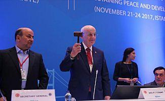 APA Başkanlığı Kamboçya'dan Türkiye'ye geçti