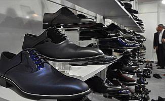 Ayakkabı ihracatında yıl sonu hedefi 1 milyar dolar