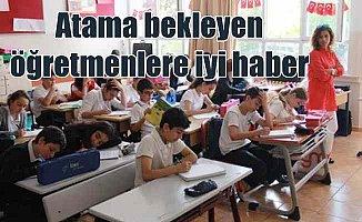 Bakan açıkladı: 20 bin yeni öğretmen alınacak