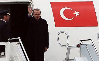 Başbakan Yardımcısı Çavuşoğlu: 65 yıl sonra ilk defa bir Türk Cumhurbaşkanı Yunanistan'da