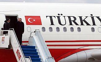 Çavuşoğlu: 65 yıl sonra ilk kez Türk Cumhurbaşkanı Yunanistan'ı ziyaret edecek