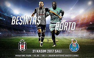 Beşiktaş Avrupa kupalarında 201. maçına çıkıyor
