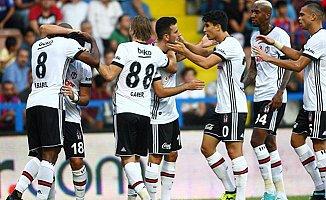 Beşiktaş-TM Akhisarspor maçı saat kaçta, hangi kanalda