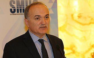 Bilim, Sanayi ve Teknoloji Bakanı Özlü: Helal sektörü artık küresel bir sektör