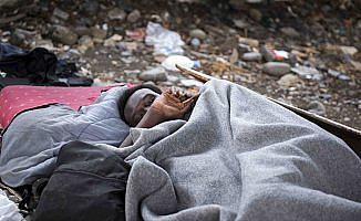 BM'den AB'ye sert göçmen tepkisi