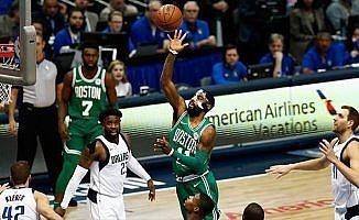 Celtics 16'da 16 yaptı