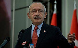 CHP Genel Başkan Kılıçdaroğlu: Sadece 6 büyükşehir ile kalmayacağız