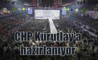 CHP'nin 36. Olağan Kurultayı 3-4 Şubat'ta yapılacak