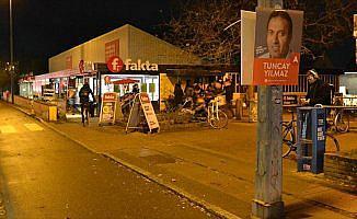 Danimarka yerel yönetimine 41 Türk seçildi