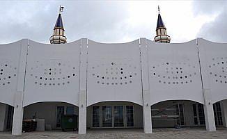 Danimarka'da minareli Türk camisinde sona yaklaşılıyor