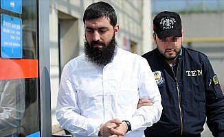 DEAŞ'ın üst düzey yöneticisi Bayancuk'a ağırlaştırılmış müebbet istemi