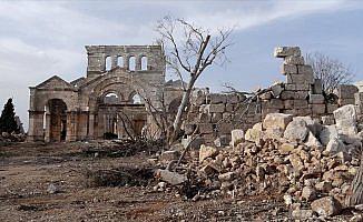 DEAŞ'tan geriye PKK/PYD ve büyük yıkımlar kalıyor