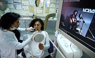 Diş hekimliğinden sahnelere uzanan serüven
