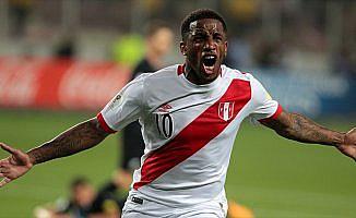 Dünya Kupası'nın son bileti Peru'nun
