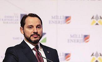 Enerji ve Tabii Kaynaklar Bakanı Albayrak: Akıllı kömür dönemini bugün itibarıyla başlatıyoruz