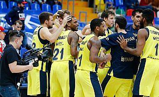 Fenerbahçe Doğuş, Rusya deplasmanında kazandı