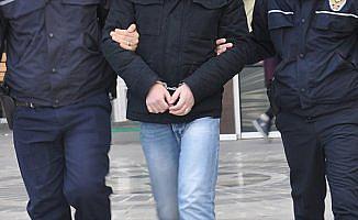 FETÖ şüphelisi bot komutanı gözaltında