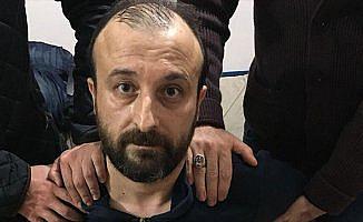 FETÖ'nün 'Hava Kuvvetleri sözleşmeli subaylar imamının üst düzey sorumlusu' yakalandı