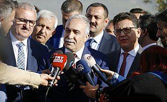 Gıda, Tarım ve Hayvancılık Bakanı Fakıbaba: Biz büyük devletiz Antalya'da yaraları saracağız