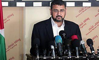 Hamas Sözcüsü Ebu Zuhri: Balfour ile Filistinliler haklarını, vatanlarını kaybettiler