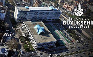 İBB'nin 2018 bütçesi 20 milyar 100 milyon