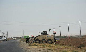 Irak güçleri DEAŞ'ın elindeki son bölgeye girdi