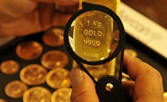 'Irak'tan tonlarca altın gelebilir'