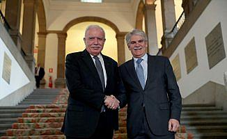 İspanya, Filistin Devleti'ni tanıyabilir