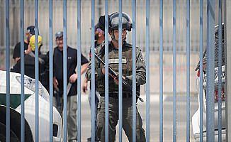 İsrail'den Fransız politikacılara 'ziyaret' yasağı