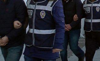 İstanbul merkezli 10 ilde FETÖ/PDY operasyonu: 45 gözaltı