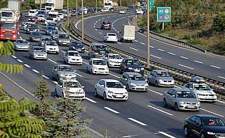 Maç öncesi trafiğe dikkat: Bu yollar kapalı olacak