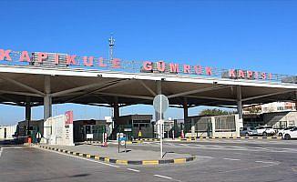 Kapıkule'de yolcular misafir de edilecek