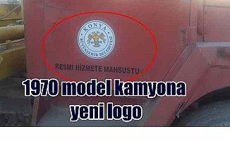 Konya Büyükşehir Belediyesi kamyonu Rakka'ya nasıl gitti?