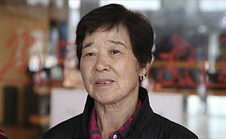 Koreli Kim Eunja: Türklerin hepsi ailem oldu