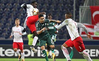 Kupa 2'de dördüncü hafta maçları tamamlandı