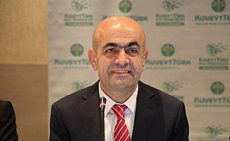 Kuveyt Türk Genel Müdür Yardımcısı Yılmaz: