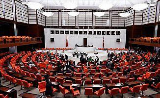 Meclise yeni dokunulmazlık dosyaları sevkedildi