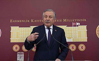 MHP Genel Başkan Yardımcısı Adan: Aday gösterilmiş olmak benim için bir şeref nişanesidir