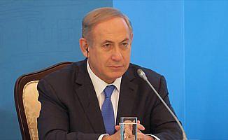 Netanyahu'dan hakkındaki yolsuzluk soruşturmasına ilişkin açıklama